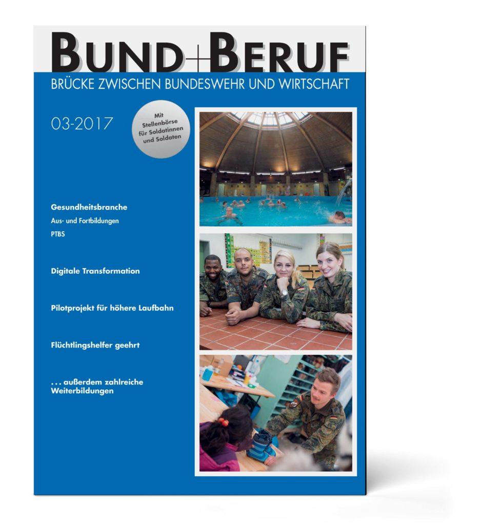 BUND + BERUF Ausgabe 03-2017