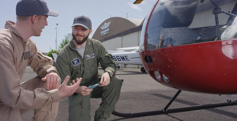 Pilotenmangel