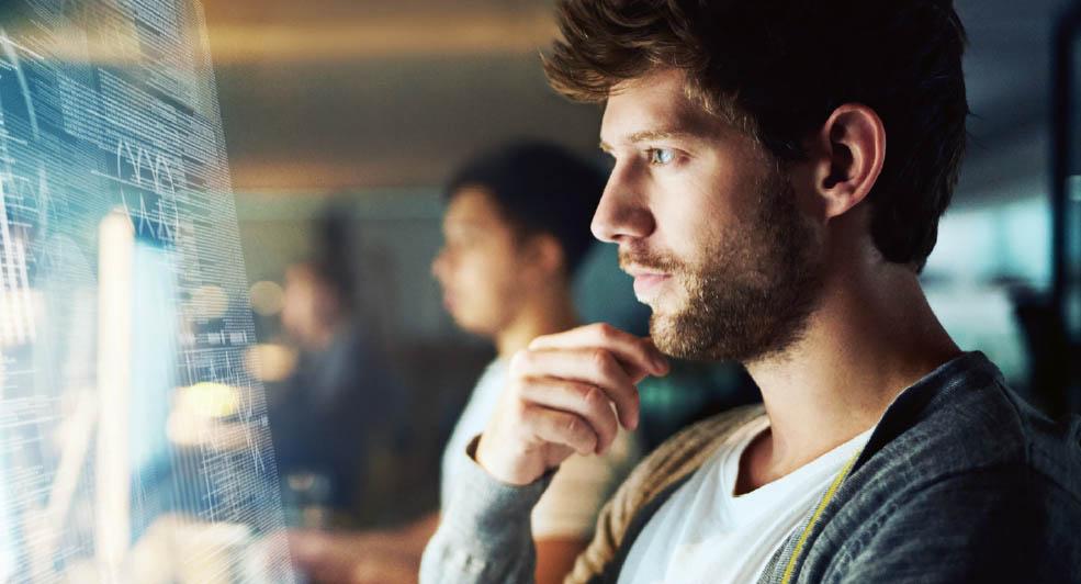 Fernstudium für Zeitsoldaten – IT-Spezialisten sind gefragt